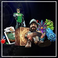 Jeux accessibles via les offres bonus