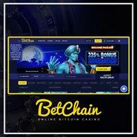 Casino BetChain