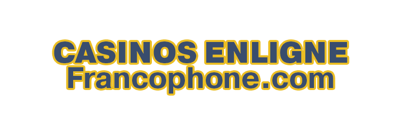 Casinos Enligne Franco Phone